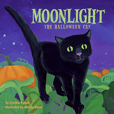 Moonlight By Rylant, Cynthia/ Sweet, Melissa (ILT)