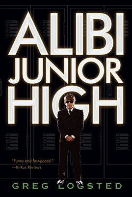 Alibi Junior High By Logsted, Greg